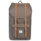 Herschel Little America Backpack Canteen Crosshatch/Tan